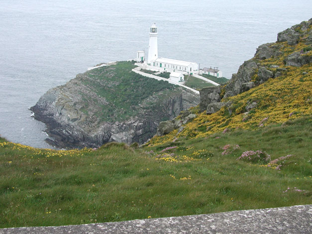 Soth Stack lighthouse