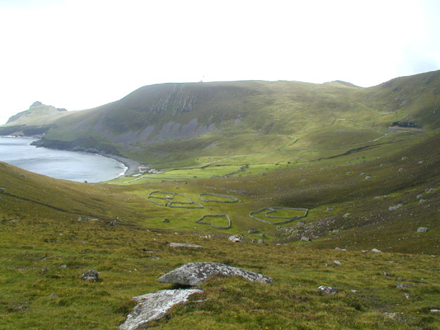 St Kild afrom a distance